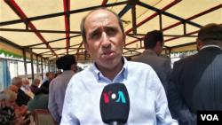 Mehmet Bozgeyîk