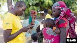 Neglected tropical diseases, or NTDs, are illnesses of the poorest of the poor. They are diseases that are both life-threatening and physically damaging. (USAID photo)
