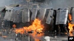 Demo di Ukraina