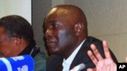 Elias Isaac