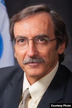 美国国家环境保护局(US EPA)执法与守法保障办公室第一副助理局长拉里·斯塔菲尔德