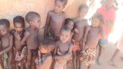 Fome desloca pessoas da Huíla para o Namibe – 2:14