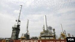 La cifra de exportaciones de Venezuela a EE.UU. en mayo de 2011, representa la más alta de los primeros cinco mes del año.