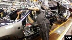 Giờ đây Fiat sẽ chiếm 52% phần hùn trong công ty Chrysler