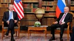 Susret američkog i ruskog predsednika