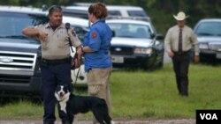 Las autoridades investigan ahora a la mujer que dio la voz de alarma.