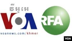 VOA/RFA