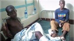 انفجار نارنجک در کنیا ۲ کشته بر جا گذاشت
