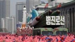 [생생 라디오 매거진] 북한 건군절 열병식...미 탈북자들, 한국 정부에 아쉬움