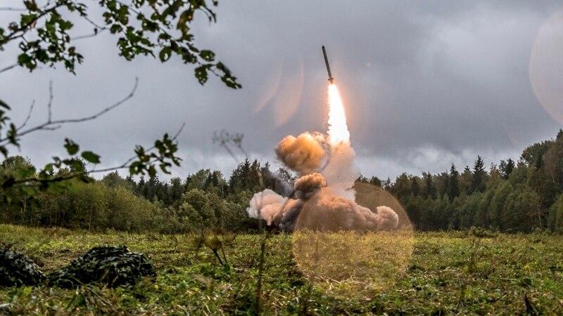 جوہری ہتھیاروں کے معاہدے پر روس امریکہ مذاکرات بے نتیجہ