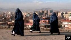 چندین مورد خشونت با زنان در این اوآخر در هرات گزارش شده است