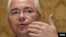 رافائل رامیرز، وزیر نفت پرسابقه ونزوئلا که سال ها در بالاترين مناصب نفتی آن کشور بود.
