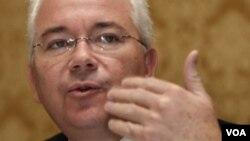 Rafael Ramírez, ministro de Energía de Venezuela y presidente de PDVSA, es responsable del financiamiento de los programas sociales.