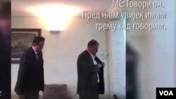 Afere u vezi sa Duškom Kneževićem obeležile 2019. u Crnoj Gori