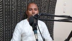 Mohamed Haidara ka, hakilinaw uka nyongonyew kofe ni, wilikajolaw M5-RFP