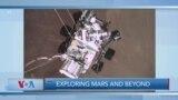 Plugged In with Greta Van Susteren-Exploring Mars and Beyond