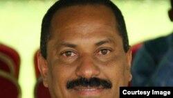 Mohamed Aboud,Waziri wa Nchi katika Afisi ya Makamu wa pili wa Rais