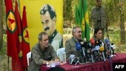 """PKK: """"Ankara Saldırısını Biz Yapmadık"""""""
