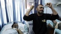 نیروهای حامی دولت بشار اسد چهار معترض سوری را کشتند