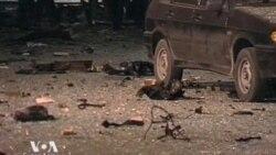 Взрывы в Махачкале: четверо погибли