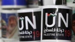 موافقان و مخالفان عضويت فوری کشور مستقل فلسطين در سازمان ملل