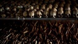 Un ancien lieutenant-colonel rwandais recherché pour avoir pris part au génocide