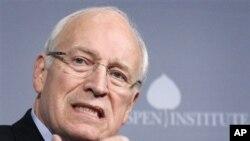 Mantan Wapres AS, Dick Cheney menerima cangkok jantung pada usia yang sudah mencapai 71 tahun.