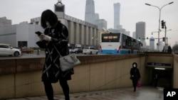 疫情過後 中國引領復甦還是轉向內在
