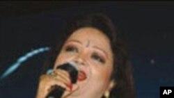 বাংলাদেশের গানের পাখি, সঙ্গীত শিল্পী সাবিনা ইয়াসমিনের সাক্ষাৎকার