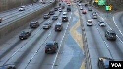 La mejora en la calidad el aire se tradujo en un incremento en la salud de los niños en Los Angeles.