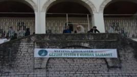 Kremtohet Kurban Bajrami në Gjirokastër e ne në Shkodër