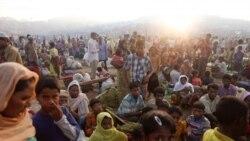 ဘဂၤလားေဒ႐ွ္႕ နဲ႔ တ႐ုတ္ Rohingya အေရး ပူးေပါင္းေျဖ႐ွင္းမည္