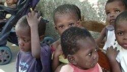 ابراز نگرانی يونيسف نسبت به احتمال قاچاق کودکان در هائيتی