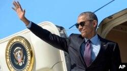 El presidente estadounidense asistirá a la cumbre del Foro de Cooperación Económica Asia-Pacífico (APEC), en Perú, visita que ya estaba confirmada.