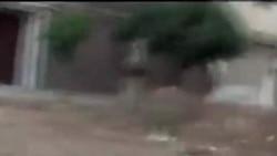 2012-05-14 粵語新聞: 敘利亞霍姆斯附近叛軍與政府軍激戰