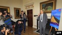 Hapet së shpejti një ekspozitë e re me pejsazhet e David Hockney-it