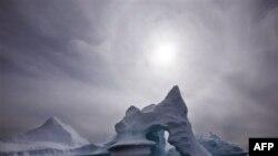 Уровень Мирового океана может подняться на метр