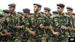 کشته شدن رهبر ارشد کردها در ایران