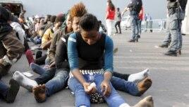 BE ndërmerr operacion kundër trafikut njerëzor