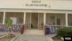 Escola João Paulo II
