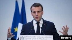 Căng thẳng ngoại giao gia tăng giữa Pháp và Ý khi các nhà lãnh đạo chính trị của Ý gia tăng chỉ trích Tổng thống Pháp Emmanuel Macron và chính phủ của ông.