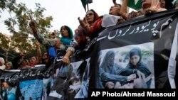 Sledbenici Pakistanske narodne stranke osudili ubistava službenika koji su radili na vakcinaciji od dečje paralize.