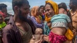Bangladesh janubidagi rohinja musulmonlari