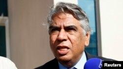 پرویز مشرف کے وکیل خالد رانجھا