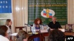 Власти Чечни жгут дома семей боевиков