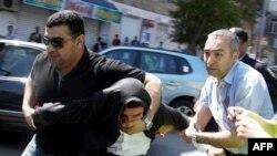 Ադրբեջանում ազատ է արձակվել բանտարկության մեջ գտնվող բլոգերներից մեկը