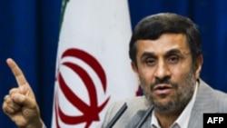 Iran prezidentinin baş çəkdiyi gün zavodda partlayış olub