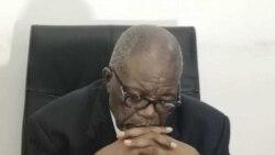Bitumba bibimi na masolo ya kobongisa dialogue national na Congo-Brazzaville
