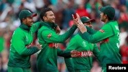 Cricket World Cup - Bangladesh