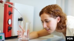 Dua penelitian di Amerika berusaha menjawab pertanyaan mengapa perempuan jarang meminati bidang-bidang sains dan ilmu pasti.